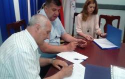 Potpisani ugovori za dodjelu sredstava za PAZ i grantova za građanska udruženja
