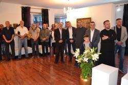 Nevesinje: U Gradskoj galeriji izložene ikone Saborne crkve u Mostaru