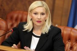 Михајловић: Нема аутопута Београд-Сарајево без договора у БиХ