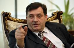Dodik: Narod će se izjasniti da li želi u NATO