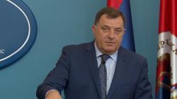 Dodik: Smjene direktora zbog negativnog poslovanja