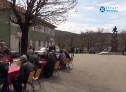 Sabor Banjana i Rudinjana - Velimlje (VIDEO)