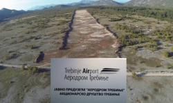 Власти РС не одустају од аеродрома у Требињу