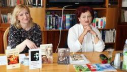 Kњижевно вече Олгице Цице и Милане Бабић вечерас у Музеју Херцеговине