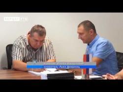 Билећа: Потписан споразум о реконструкцији водоводне мреже (ВИДЕО)