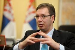 Вучић: Србију и БиХ раздваја прошлост, а спаја будућност