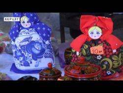 Trebinje u znaku ruskog stvaralaštva (VIDEO)