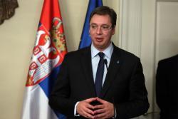 Vučić otvara novu stranicu BiH i Srbije