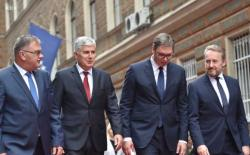 Srbija putevima i mostovima učvršćuje prijateljstvo sa BiH