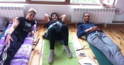 Такмичење у Црној Гори: Леже за 200 евра