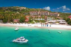 Де Ниро жели да обнови читаво карипско острво