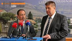 Ministar Crnadak obećao podršku Trebinju: S nama lakše do evropskih investitora