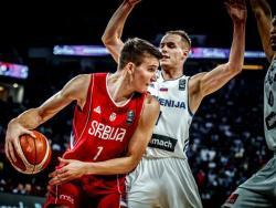 Košarkaši Srbije osvojili srebro na EP (FOTO)