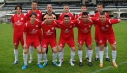 Fudbaleri Mladosti krenuli sa radom