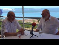 НАШ ГОСТ: Борис Комненић - Позориште је живот, у њему нема понављања (ВИДЕО)