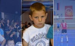 Помозимо малом Луки Бајату из Љубиња