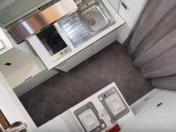 Најмањи стан у Италији: Чудо које стаје у седам квадрата (ВИДЕО)