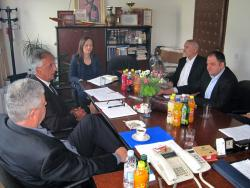 Održana sjednica savjeta Saveza opština Istočne Hercegovine