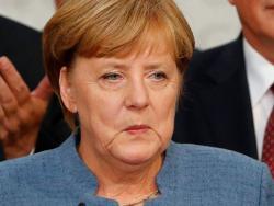 Меркелова спремна за четири године новог мандата