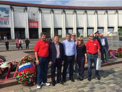 Sabor u Moskvi: Jačati veze slovenskih naroda