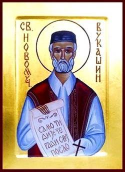 Danas se slavi Sveti Vukašin: Samo ti dijete radi svoj posao!