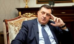 Dodik: Nadam se da ću dosanjati san o nezavisnoj Srpskoj