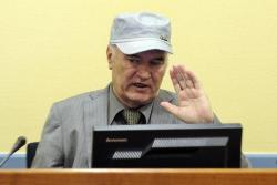 Хаг изриче пресуду Ратку Младићу 22. новембра