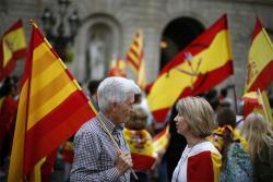 Španska vlada danas preuzima kontrolu nad Katalonijom