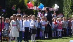 Održana završna priredba mališana Dječijeg vrtića Gacko (FOTO)