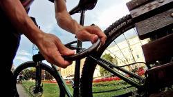 ПУ Требиње: Малољетник осумњичен за крађу бицикла