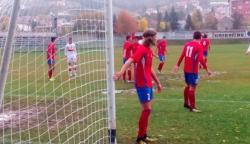 Репрезентација ФСРС У-15 поражена од Црне Горе 0:1