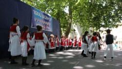 Najmlađi folkloraši priredili koncert