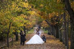 Jesen u Istanbulu: Park stabala odmor za tijelo i dušu