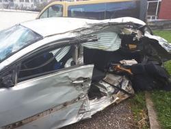 Једна особа погинула на путу Горажде-Фоча