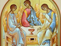 Sveta Trojica – Trojičin dan