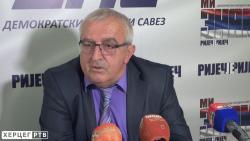 ДНС: Односи у коалицији стабилни, никога не уцјењујемо