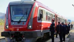 Azerbejdžan, Gruzija i Turska otvorili najkraću željezničku vezu Azija-Evropa