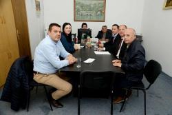 Град Требиње планира развој пословног центра у насељу Тини