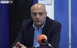 ДНС иступио из скупштинске већине у Љубињу