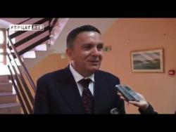 Промовисана монографија 'Књижевници и политика у Српској култури 1804-2014' (ВИДЕО)