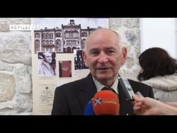 Требиње: Отворена изложба 'Милутин Миланковић - живот и дјело' (ВИДЕО)