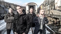 Najava: Koncert pank-rok sastava Pogonbgd