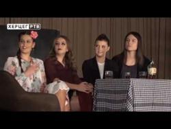 Млади глумци у Гацку показали таленат (ВИДЕО)