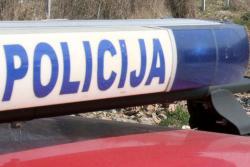 ПУ Требиње: Извјештај тужилаштву због напада на полицајца