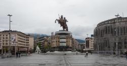 Љекар избоден ножем испред клинике у Скопљу