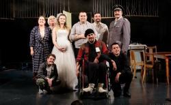 Градско позориште Требиње представља БиХ на регионалном фестивалу на Убу
