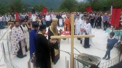 Храм патријарху Макарију Соколовићу