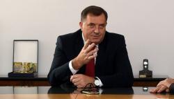 Додик: Гарантујем, независна Српска ће нам пасти у крило као зрела јабука