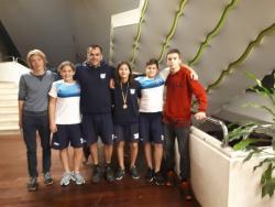 Хелена Лакић освојила двије бронзане медаље у Тузли