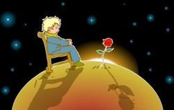 """Најава: Представа """"Мали принц"""" на француском језику"""